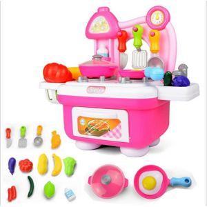 jeux jouets dinette cuisine huixin achat vente jeux jouets dinette cuisine huixin pas. Black Bedroom Furniture Sets. Home Design Ideas