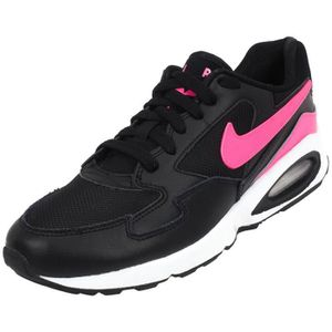 new arrival 77565 a3558 ... chaussures mode ville air max st noir rose nike