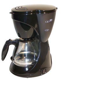 Cafetiere 4 tasses 12 volts achat vente cafeti re cdiscount - Meilleure cafetiere filtre ...