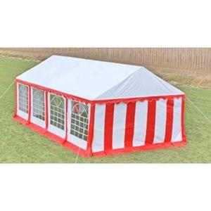 tonnelle barnum avec cette tente chapiteau vous aurez au moment d - Achat Chapiteau Mariage