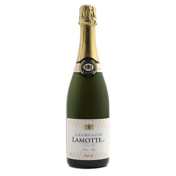 champagne lamotte ros achat vente champagne champagne