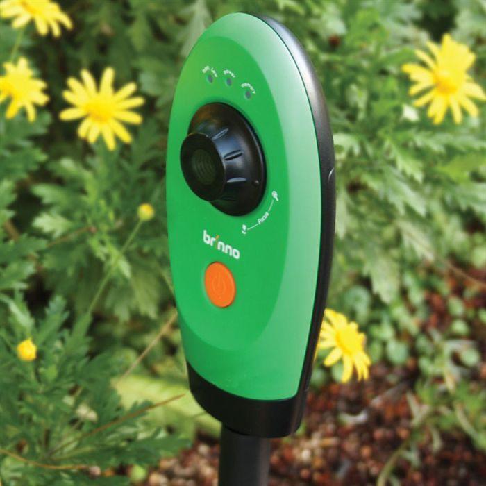 233 ro time laps autonome garden brinno achat vente 233 ra analogique cdiscount