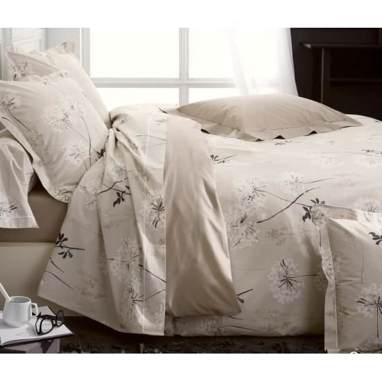 opaline housse de couette 260x240 achat vente housse de couette cdiscount. Black Bedroom Furniture Sets. Home Design Ideas