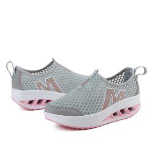 BASKET HuskSware® Mode femmes chaussures de plate - forme