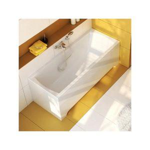 Baignoire sabot achat vente baignoire sabot pas cher for Baignoire 150x70 pas cher