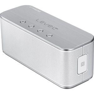 ENCEINTES BLUETOOTH Samsung Enceinte sans fil LEVEL Box Blanche
