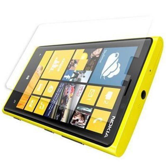 film protecteur pour nokia lumia 920 9h protecteur d 39 cran en verre tremp saver garde achat. Black Bedroom Furniture Sets. Home Design Ideas