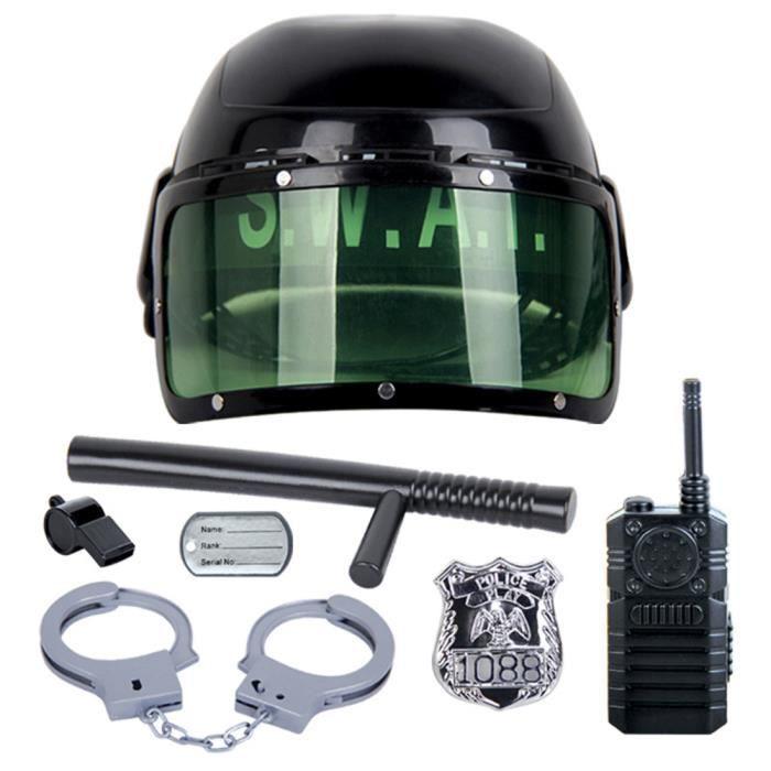 Jeux de police moto cop casque de kid7 pi ces achat - Jeux de motos de police ...