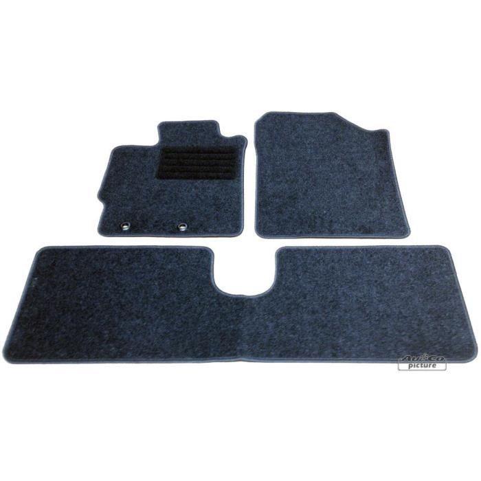 tapis de sol textile toyota yaris achat vente tapis de sol tapis de sol textile toyota. Black Bedroom Furniture Sets. Home Design Ideas