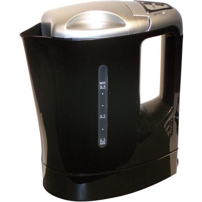 electromenager petit dejeuner cafe bouilloire  volts f nar