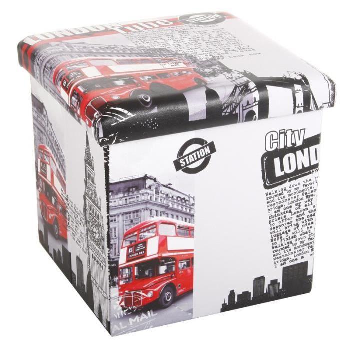 pouf london. Black Bedroom Furniture Sets. Home Design Ideas