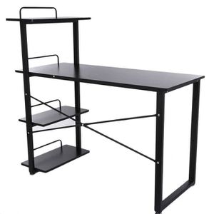 bureau angle ordinateur achat vente bureau angle ordinateur pas cher les soldes sur. Black Bedroom Furniture Sets. Home Design Ideas