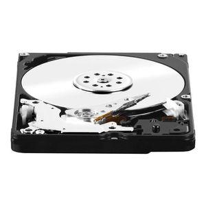 Western Digital HDD Red WD7500BFCX - 750Go 16Mo - 2.5\