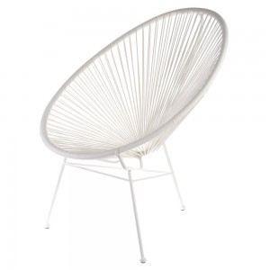 fauteuil fils plastique achat vente fauteuil fils plastique pas cher cdiscount. Black Bedroom Furniture Sets. Home Design Ideas