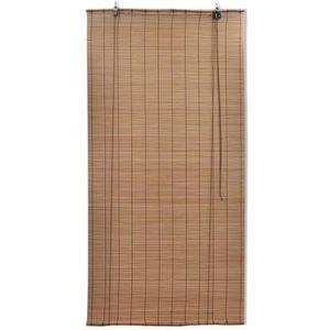 store enrouleur bambou achat vente store enrouleur bambou pas cher cdiscount. Black Bedroom Furniture Sets. Home Design Ideas