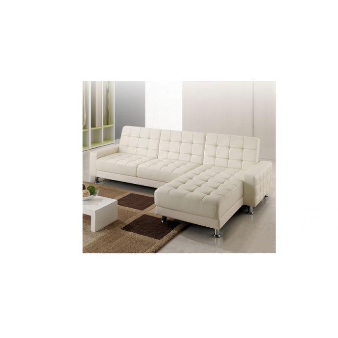 callisto canap dangle 3 places convertible l achat. Black Bedroom Furniture Sets. Home Design Ideas