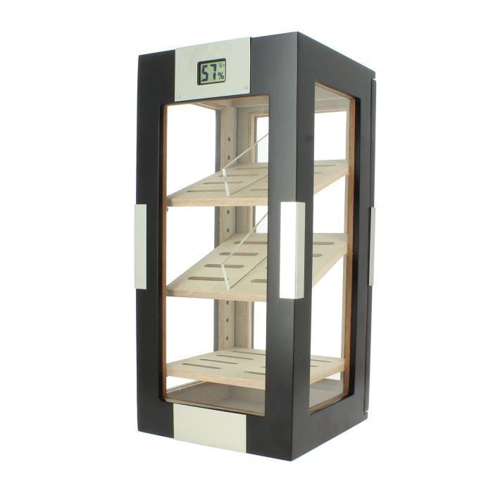 Armoire a cigare vitr e achat vente cave cigare armoire a cigare vitr e les soldes sur - Armoire a cigare occasion ...