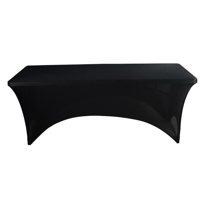 Haute qualit nappe lastique doux polyester spandex for Linge de maison haute qualite