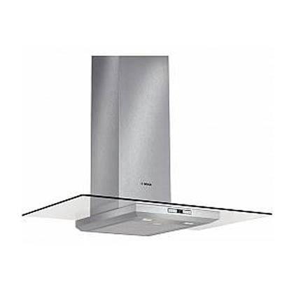 hotte d corative bosch dwa097e50 achat vente hotte cdiscount. Black Bedroom Furniture Sets. Home Design Ideas