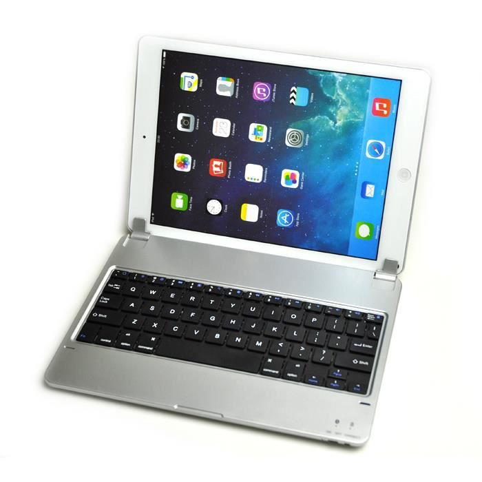 bluetooth qwerty clavier housse pour ipad air 2 achat