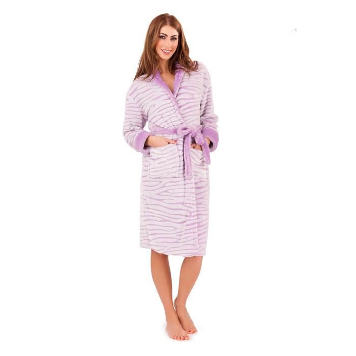 grande s lection des peignoirs de bain automne hiver femme fille achat vente peignoir. Black Bedroom Furniture Sets. Home Design Ideas