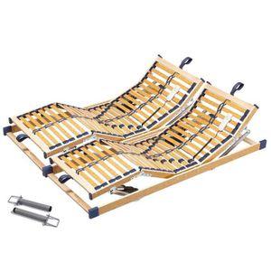 sommier matelas electrique achat vente sommier matelas electrique pas cher cdiscount. Black Bedroom Furniture Sets. Home Design Ideas