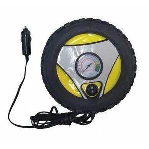 COMPRESSEUR Compresseur 12V forme de roue adaptateur vélo lits