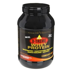 PROTÉINE INKOSPOR Whey Protein 2Kg Chocolat