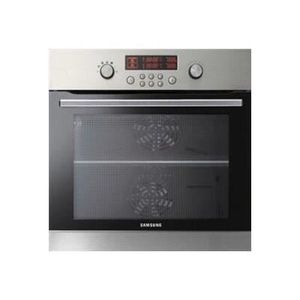 FOUR FOUR TWIN CONVECTION SAMSUNG NV66F2733BS/EF