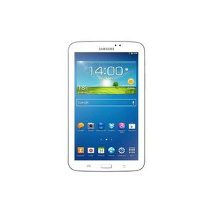 TABLETTE TACTILE SAMSUNG TAB 3 7.0 TABLETTE TACTILE 7  ANDROID B…