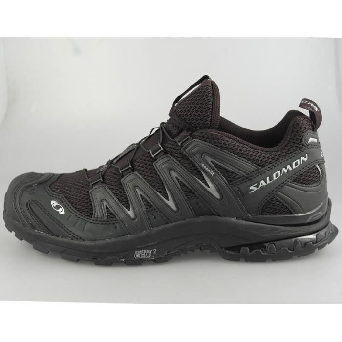 salomon chaussures trail xa pro 3d ultra homme prix pas cher cdiscount. Black Bedroom Furniture Sets. Home Design Ideas