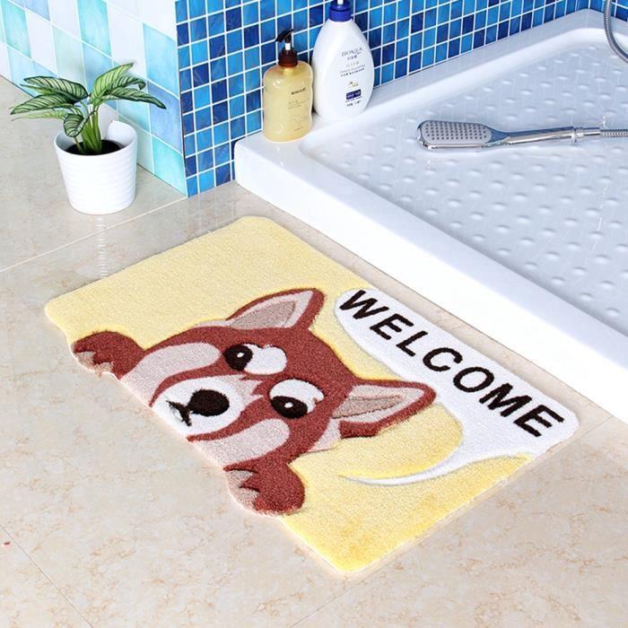 descente de bain tapis de sol anti d rapage tapis entr e epais paillassons tapis de d coration. Black Bedroom Furniture Sets. Home Design Ideas