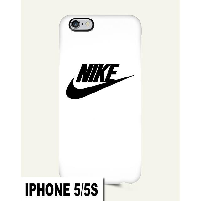 Coque Iphone S Nike Blanche