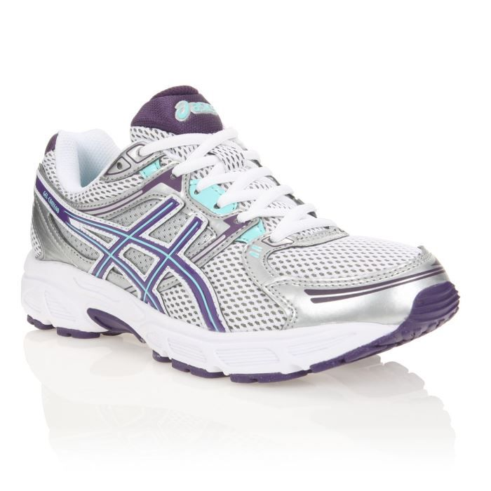 chaussure asics courir homme