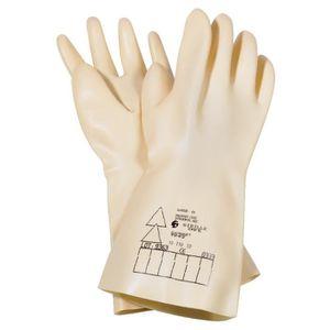 SAM OUTILLAGE Paire de gant isolant lastex - Taille 10