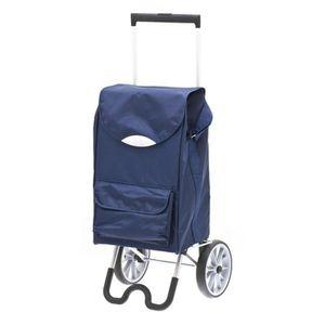chariot a roulette pour les courses achat vente chariot a roulette pour les courses pas cher. Black Bedroom Furniture Sets. Home Design Ideas
