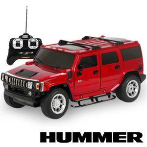 hummer radiocommande achat vente jeux et jouets pas chers. Black Bedroom Furniture Sets. Home Design Ideas