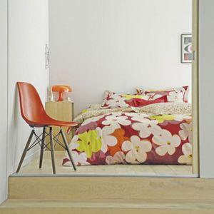 housse de couette pour lit 180 achat vente housse de couette pour lit 180 pas cher soldes. Black Bedroom Furniture Sets. Home Design Ideas