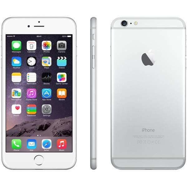 Iphone  D Occasion Sans Forfait