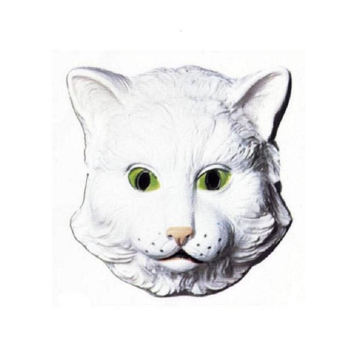 Masque j de la fontaine chat achat vente masque decor visage cdiscount - Decor discount st jean de vedas ...