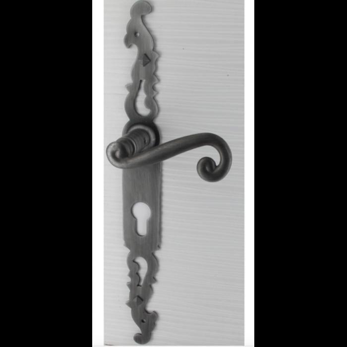 support de tringle rideau 28mm pour coffre volet roulant sans percage achat vente. Black Bedroom Furniture Sets. Home Design Ideas