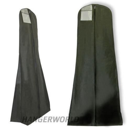 housse noire xxl opaque pour robe de mari e soir e extra large grande longue ou encombrante noir. Black Bedroom Furniture Sets. Home Design Ideas