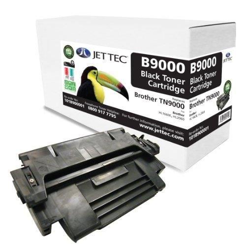 Jet tec tn9000 cartouche de toner laser remanuf prix for Laser spit cl 30 prix