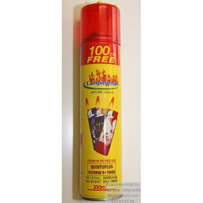 Recharge universelle gaz de qualit pour briquet achat vente bouteille de gaz recharge - Recharge gaz briquet ...
