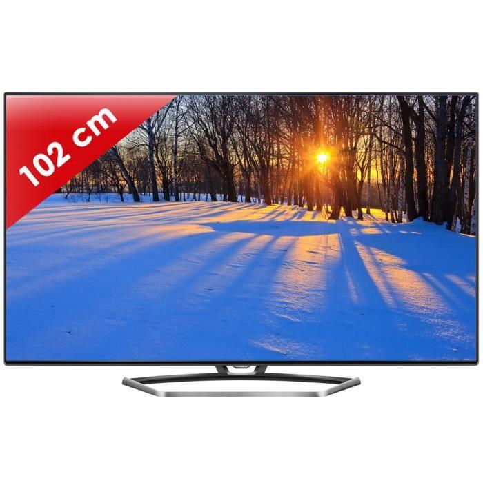 tv led 4k thomson 40 uz 7775 102 cm t l viseur led avis et prix pas cher cdiscount. Black Bedroom Furniture Sets. Home Design Ideas