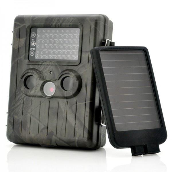 camera de surveillance camo rechargeable panneau achat vente appareil photo r flex cdiscount. Black Bedroom Furniture Sets. Home Design Ideas