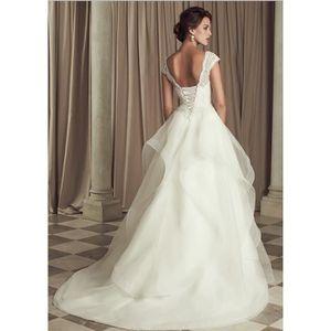 robe mariee avec lacet au dos achat vente robe mariee On robes de mariée avec lacets dos