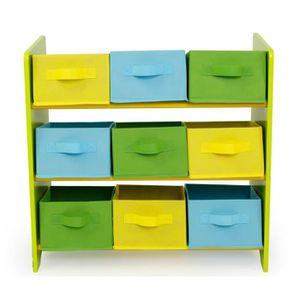 Meubles rangement jouets achat vente jeux et jouets - Meuble de rangement jouets ...