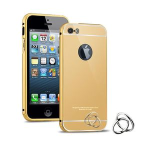 telephonie r coque iphone  or