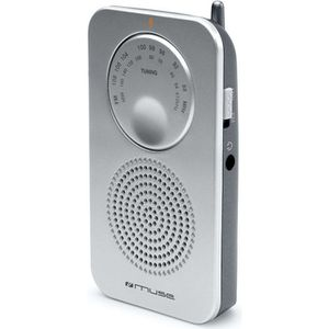 Comparer MUSE M01RS GRIS